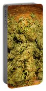 Cannabis Bowl Portable Battery Charger