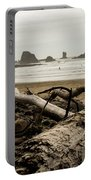 Cannon Beach 2 Portable Battery Charger
