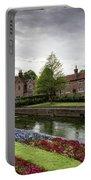 Canterbury City, Kent Uk Portable Battery Charger