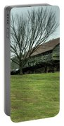 Cantilever Barn Sevier County Tennessee Portable Battery Charger