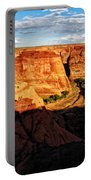 Canyon De Chelly 2 Portable Battery Charger