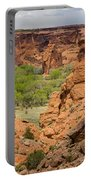 Canyon De Chelly Portable Battery Charger