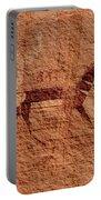 Canyon De Chelly Rock Art Portable Battery Charger