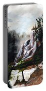 Canyon Falls Portable Battery Charger
