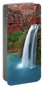 Canyon Falls Vertical Portable Battery Charger