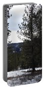 Canyon Mischief Portable Battery Charger