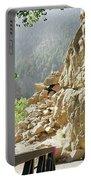 Canyon Rocks Horizontal Portable Battery Charger