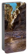 Canyon Stream Portable Battery Charger