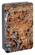 Canyon View Nevada Portable Battery Charger