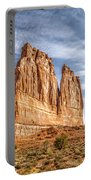 Arches National Park 2 Portable Battery Charger