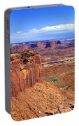Canyonlands 4 Portable Battery Charger