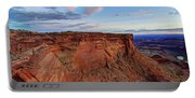 Canyonlands Delight Portable Battery Charger