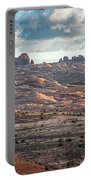 Arches National Park - Morning Portable Battery Charger