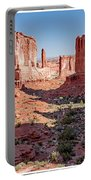 Arches National Park, Moab, Utah Portable Battery Charger