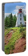 Cape Bear Lighthouse - 2 Portable Battery Charger