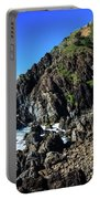 Cape Byron  Portable Battery Charger