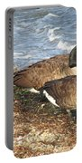 Cape Cod Beachcombers 1 Portable Battery Charger