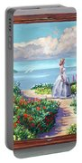Cape Cod Beauty Portable Battery Charger
