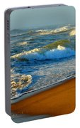 Cape Cod By The Sea Portable Battery Charger