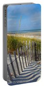 Cape Cod Charm Portable Battery Charger