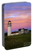 Cape Cod Light Truro Portable Battery Charger