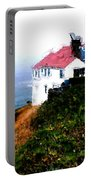 Cape Foulweather Portable Battery Charger