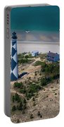 Cape Lookout 4 Portable Battery Charger