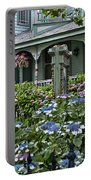 Cape May House And Garden. Portable Battery Charger