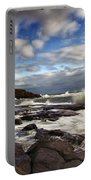 Cape Neddick Maine Portable Battery Charger