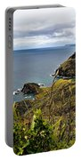 Cape Reinga North Island New Zealand Portable Battery Charger