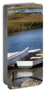 Cape Rowboats Portable Battery Charger