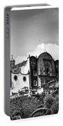 Capilla Del Cerrito - Basilica De Guadalupe - Mexico City I Portable Battery Charger