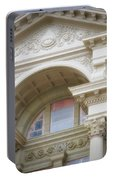 Capital Building Cheyenne Wyoming 01 Portable Battery Charger