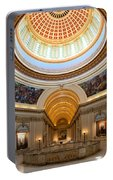 Capitol Interior II Portable Battery Charger