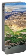 Capitol Reef 2 Portable Battery Charger