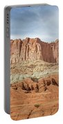 Capitol Reef 3 Portable Battery Charger