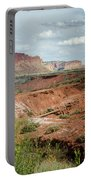 Capitol Reef 4 Portable Battery Charger