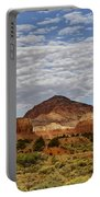 Capitol Reef 7 Portable Battery Charger