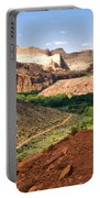 Capitol Reef 8 Portable Battery Charger