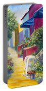 Capitola Dreaming Portable Battery Charger