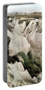 Cappadocia Canyon Portable Battery Charger