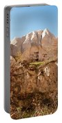 Cappadocia Dovecotes Portable Battery Charger