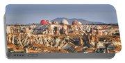 Cappadocia - Turkey Portable Battery Charger