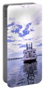 Captain Jp's Paddle Boat Portable Battery Charger