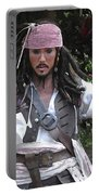 Captain Sparrow Portable Battery Charger