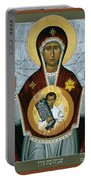 Captive Daughter Of Zion - Rlcdz Portable Battery Charger