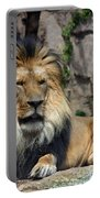 Captive Pride Portable Battery Charger
