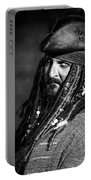 Capt'n Jack Portable Battery Charger