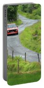 Car 88 Donegal International Rally Portable Battery Charger