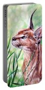 Caracal Portable Battery Charger